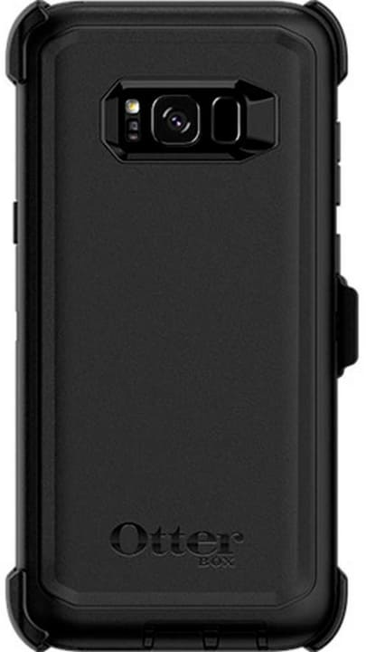 Outdoor Cover Defender  nero Custodia OtterBox 785300140616 N. figura 1