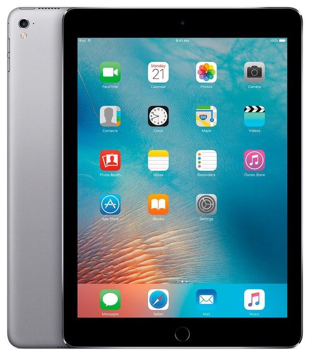 "iPad Pro 9.7"" WiFi 32GB spacegray Apple 798123500000 Bild Nr. 1"