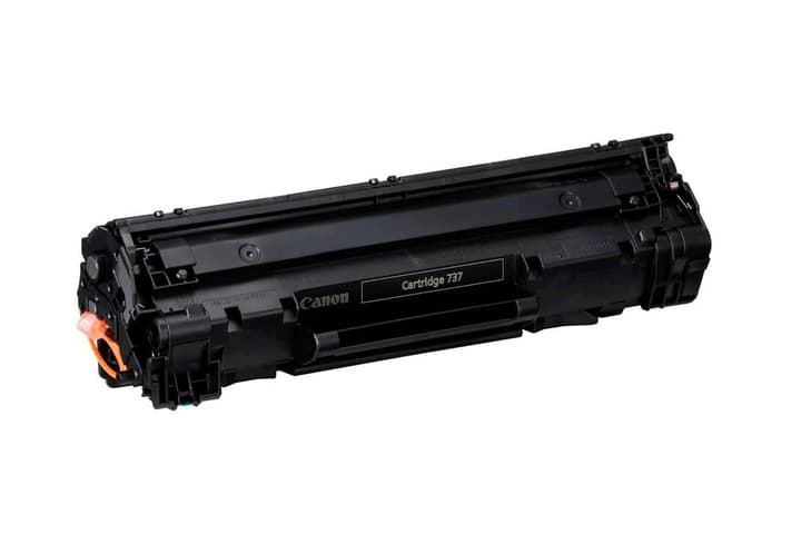 737 noir Toner-Modul Canon 798526300000 Photo no. 1
