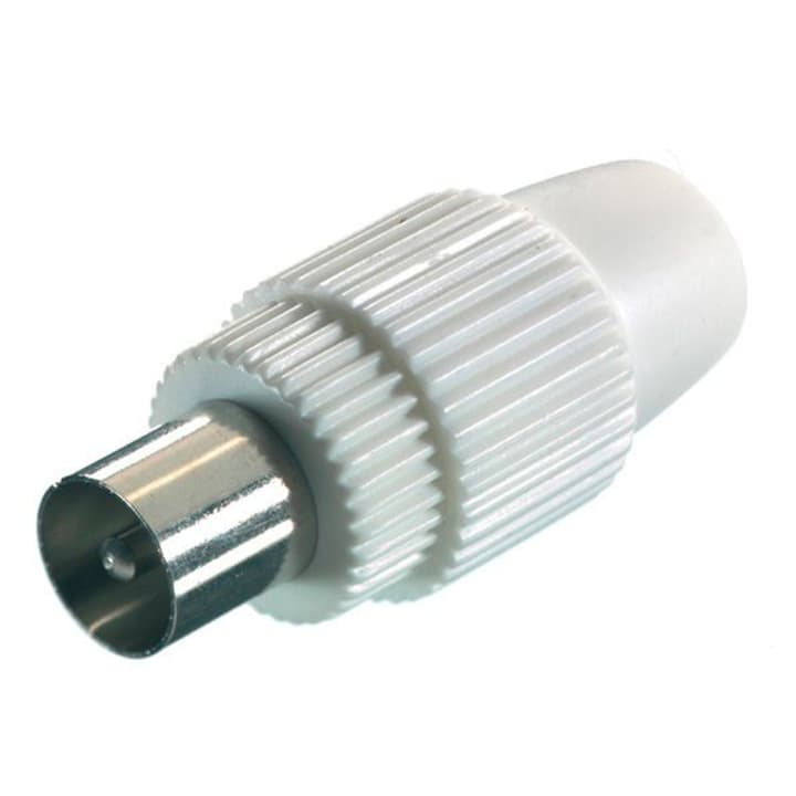 Koaxialstecker Vivanco 770800900000