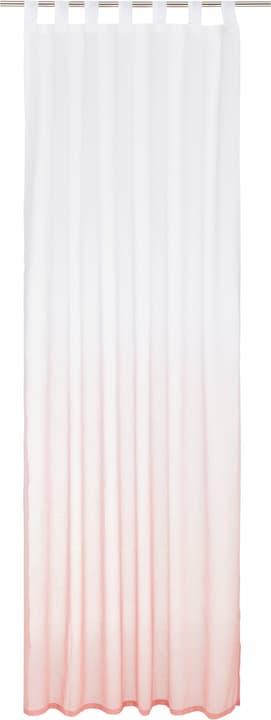 OMBRA Tenda da giorno preconfezionata 430277621738 Colore Rosa Dimensioni L: 150.0 cm x A: 250.0 cm N. figura 1