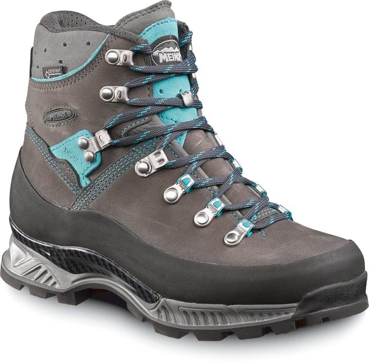 """Island MFS """"rock"""" Chaussures de trekking pour femme Meindl 473313736086 Couleur antracite Taille 36 Photo no. 1"""