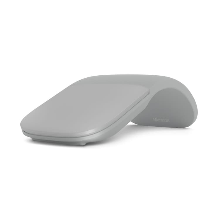 Surface Arc Mouse Platinum Microsoft 785300129395 N. figura 1