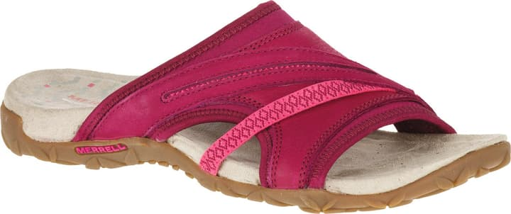 Terran Slide II Damen-Trekking Sandale Merrell 493440640037 Farbe fuchsia Grösse 40 Bild-Nr. 1