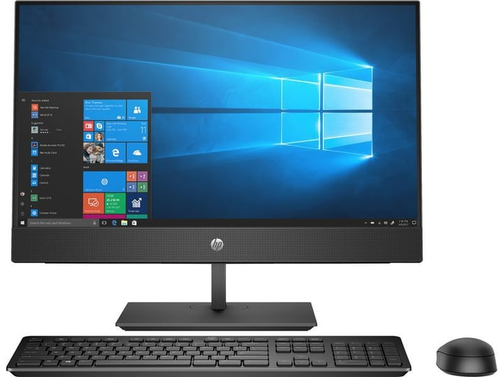 AIO ProOne 440 G4 All-in-One HP 785300138808 Bild Nr. 1
