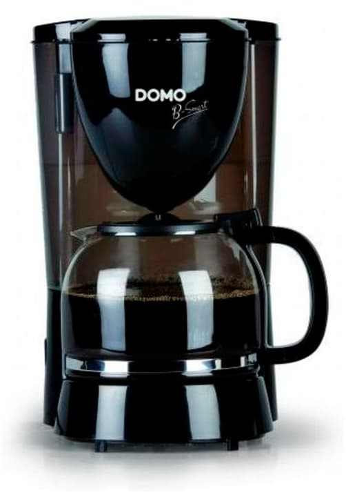 DO472K Machine à café à filtre Domo 785300151590 Photo no. 1