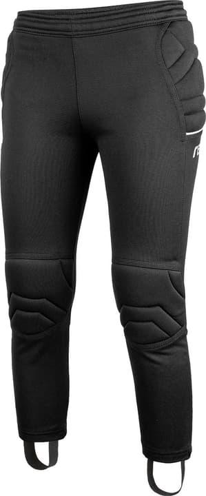 CONTEST PANT JUNIOR Pantaloni da portiere per bambini Reusch 464542916420 Colore nero Taglie 164 N. figura 1
