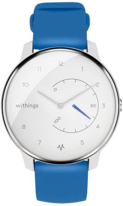 Aktivitätssensor Move ECG Smartwatch Withings 785300151428 Bild Nr. 1