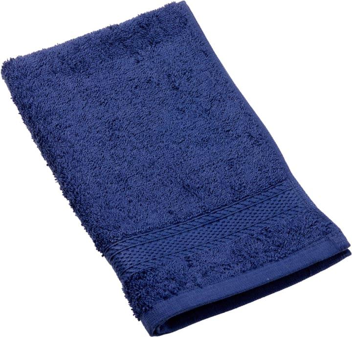 BEST PRICE Serviette d'hote 450872820240 Couleur Bleu Dimensions L: 30.0 cm x H: 50.0 cm Photo no. 1