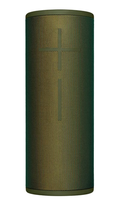 Megaboom 3 - Forest Green Bluetooth Lautsprecher Ultimate Ears 772829900000 Bild Nr. 1