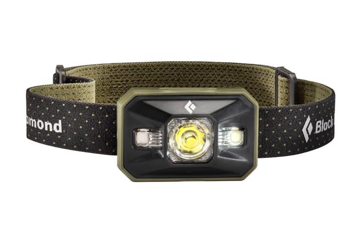 Storm Stirnlampe Black Diamond 464608600067 Farbe olive Grösse Einheitsgrösse Bild-Nr. 1