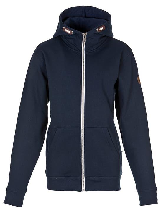 Hooded Jacket Veste avec capuche pour enfant Rukka 464593614043 Couleur bleu marine Taille 140 Photo no. 1