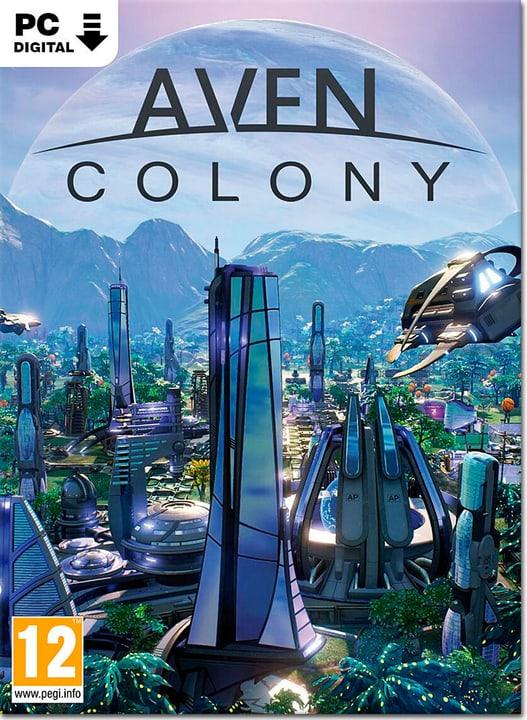 PC - Aven Colony Download (ESD) 785300140697 N. figura 1