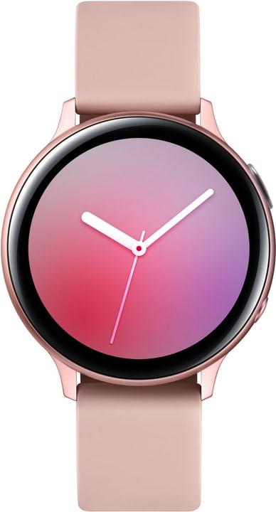 SAMSUNG Watch Active 2 Alu 44mm BT Gold Smartwatch Samsung 785300146568 Photo no. 1