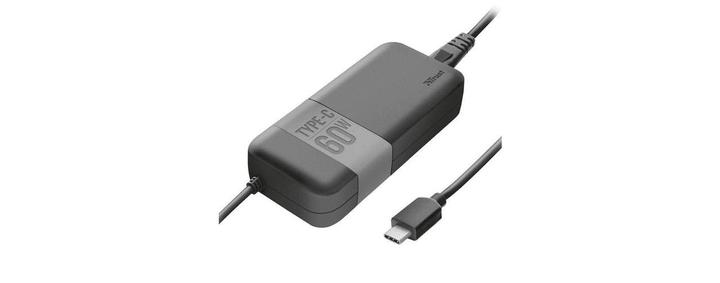 Moda Universal USB-C chargeur Moda Universal USB-C Ladegerät Trust 798221800000 Photo no. 1