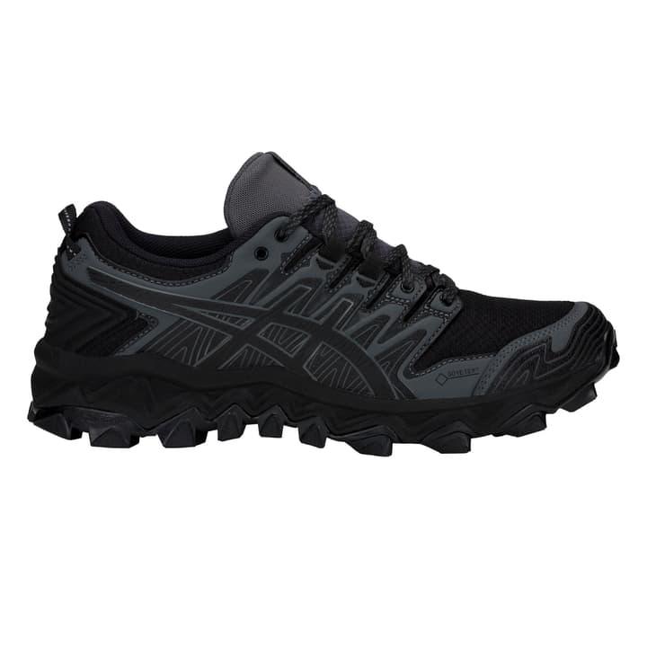 Gel Fuji Trabuco 7 GTX Damen-Runningschuh Asics 492828338020 Farbe schwarz Grösse 38 Bild-Nr. 1