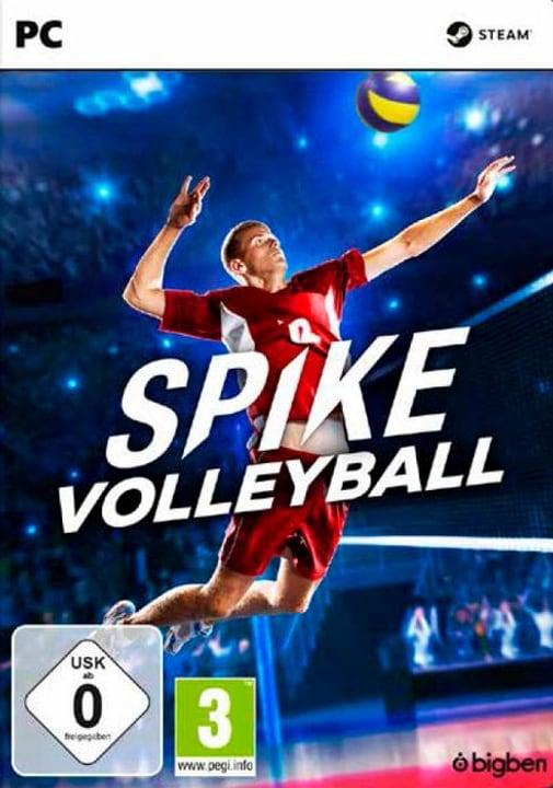 PC - Spike Volleyball D/F Box 785300141404 N. figura 1