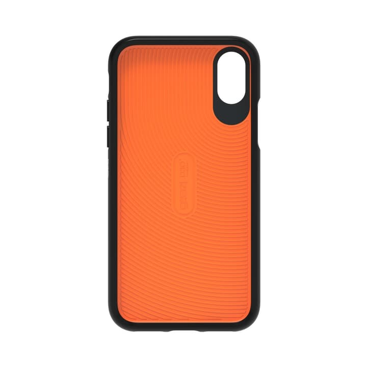 Battersea for iPhone X black Gear4 798098400000 Photo no. 1
