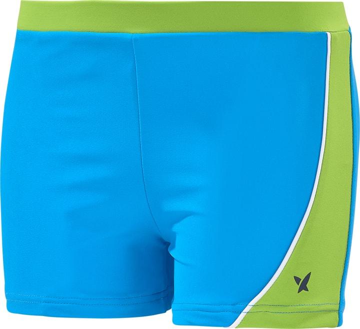 Knaben-Badeboxer Extend 472334610440 Farbe blau Grösse 104 Bild-Nr. 1