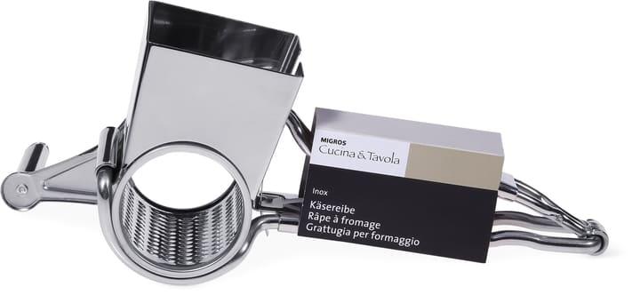Käsereibe Cucina & Tavola 703152700000 Bild Nr. 1