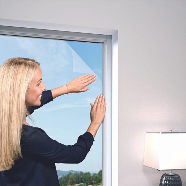 Fenster ELASTIC Zanzariera Windhager 631263900000 Colore Bianco Dimensioni del prodotto 130 x 150 cm N. figura 1