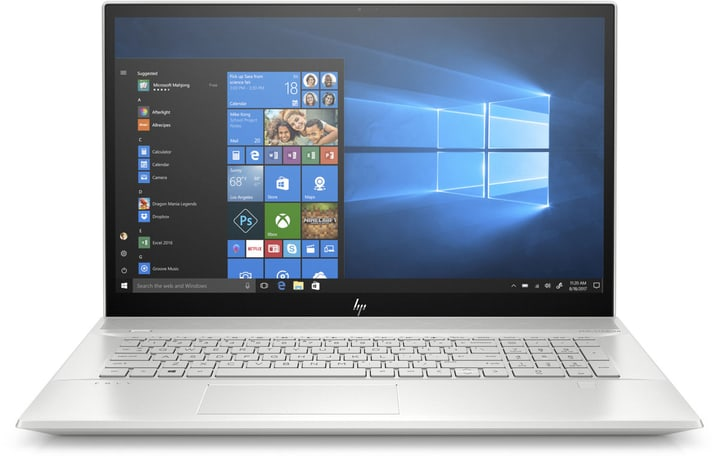 ENVY 17-ce0500nz Notebook HP 785300142830 N. figura 1