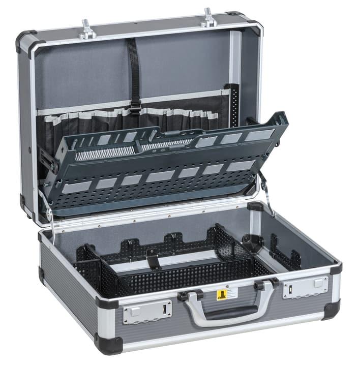 Image of allit AluPlus Service >C< 44-1 Werkzeugkoffer