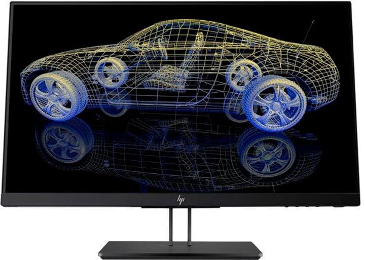 """Z23n G2 23"""" 1JS06A4#UUZ Monitor HP 785300136239 Bild Nr. 1"""