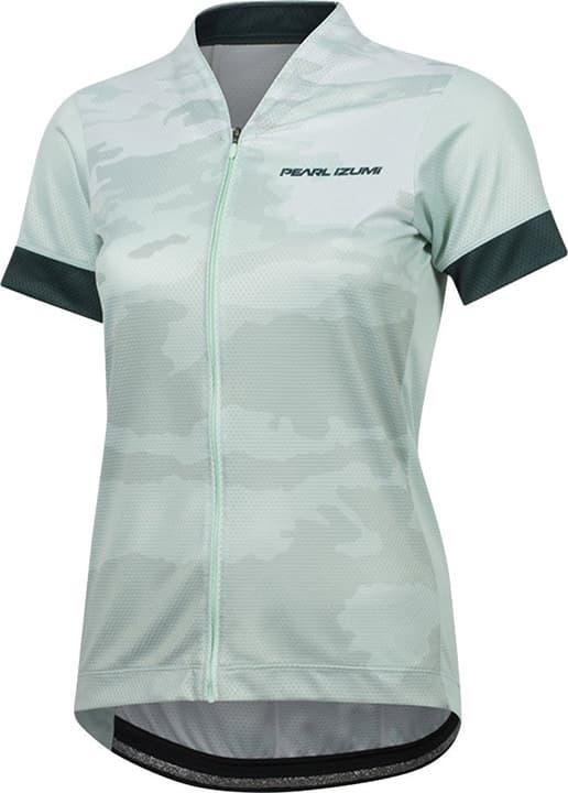 W LTD MTB Jersey Damen-Kurzarmtrikot MTB Pearl Izumi 461322800369 Farbe lindgrün Grösse S Bild-Nr. 1