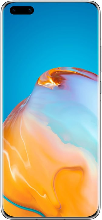 P40 Pro blush gold + M5 Lite (ohne Google Mobile Services) Smartphone Huawei 794655300000 Bild Nr. 1
