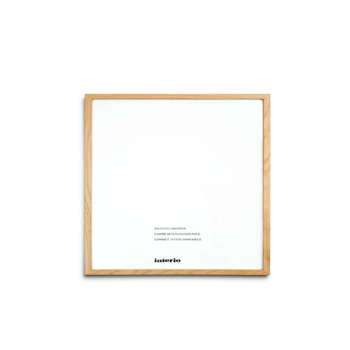 ATLANTA Cornice 384011600000 Dimensioni quadro 30 x 30 N. figura 1