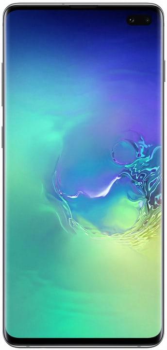 Galaxy S10+ 128GB Prism Green Smartphone Samsung 794639600000 Bild Nr. 1