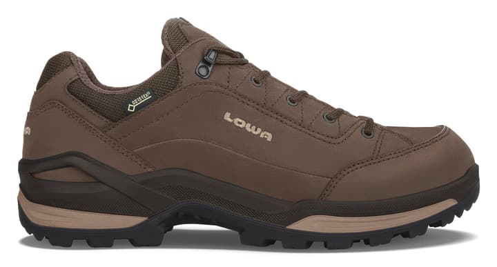 Renegade GTX Lo Chaussures polyvalentes pour homme Lowa 460895242070 Couleur brun Taille 42 Photo no. 1