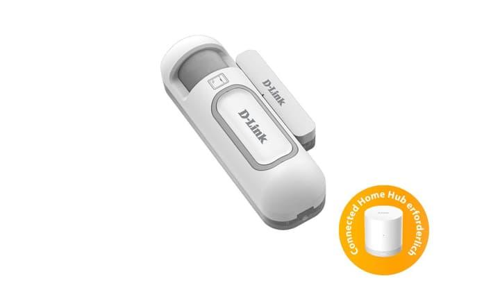 mydlink Home Sensore Porta / Finestra DCH-Z110 Sensore D-Link 797966300000 N. figura 1
