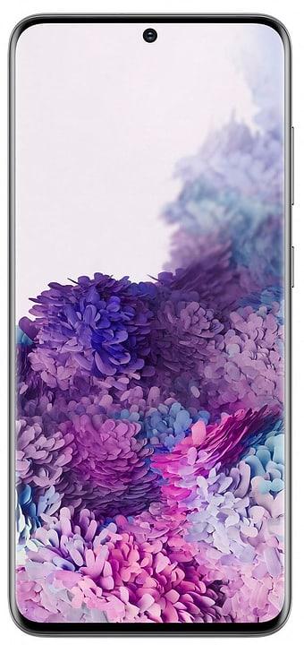 Galaxy S20 128GB 5G Cosmic Gray Smartphone Samsung 794651900000 Couleur Cosmic Gray Réseau 5G LTE Photo no. 1