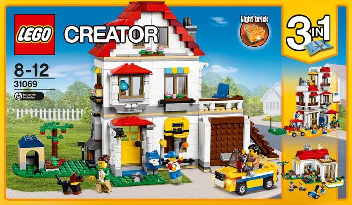 Lego Creator La maison familiale 31069 748851100000 Photo no. 1