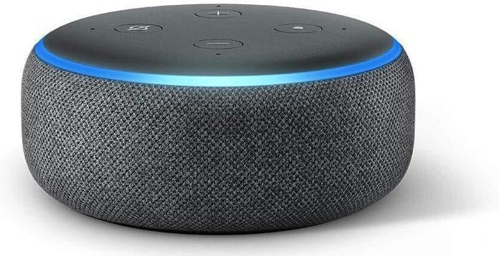 Echo Dot (3.Gen.) - Charcoal Smart Speaker Amazon 785300153014 Photo no. 1