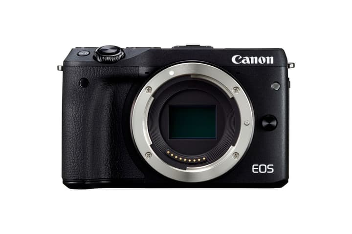 EOS M3 Body Appareil photo système Canon 785300124941 Photo no. 1