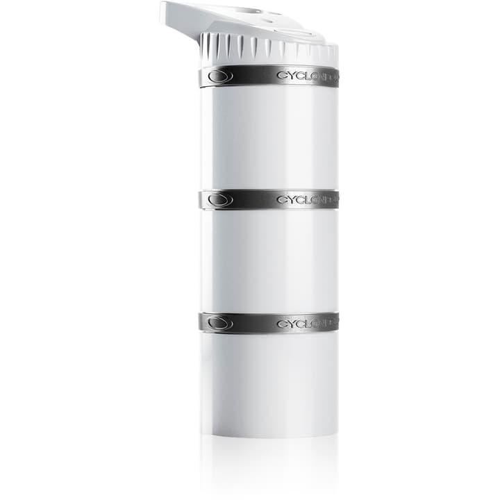 New Cyclone Cup Core Set Tunturi 463073599910 Farbe weiss Grösse one size Bild-Nr. 1