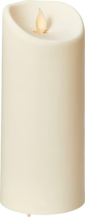 SUMMER Candela LED outdoor 444858200000 Colore Bianco Dimensioni A: 17.0 cm N. figura 1