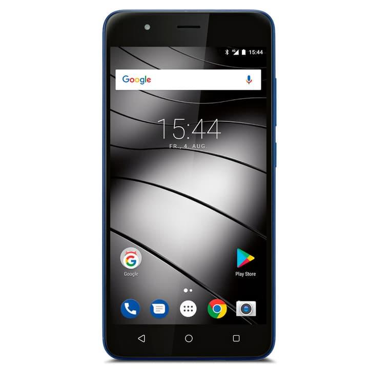 GS 270 Plus Dual SIM 32GB bleu Smartphone Gigaset 785300132432 Photo no. 1