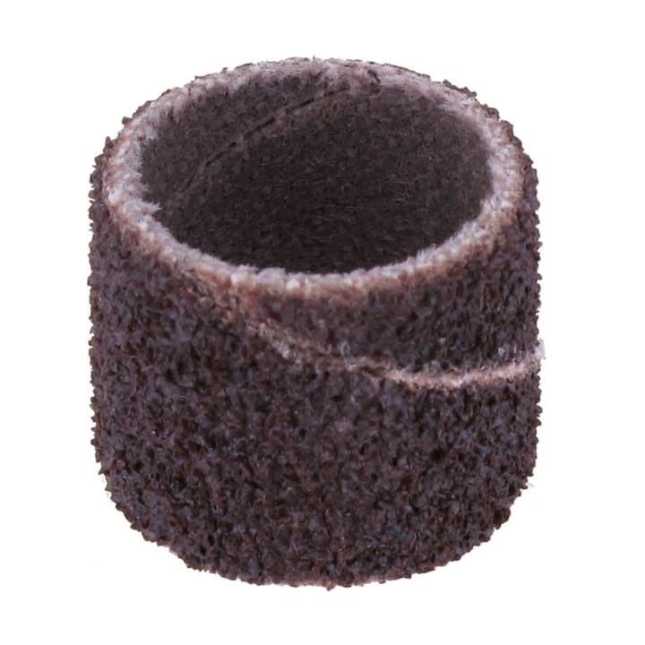 Cilindro abrasivo 13mm K60 (408) Accessori per levigare Dremel 616054000000 N. figura 1