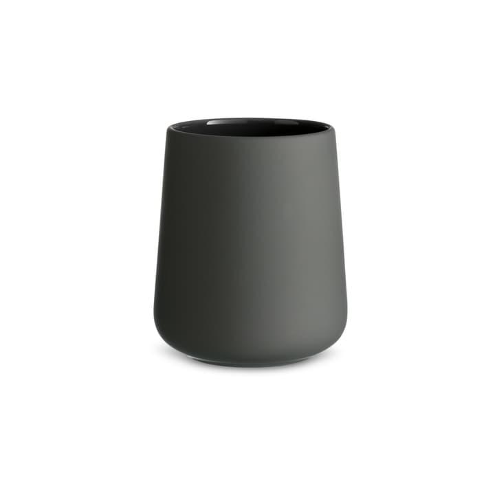 ZONE Bicchiere 374140900280 Dimensioni A: 11.5 cm Colore Grigio N. figura 1