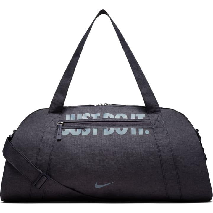 058d7ae78cd01 Gym Club Training Duffel Bag Trainingstasche Nike 499583699980 Farbe grau  Grösse One Size Bild-Nr
