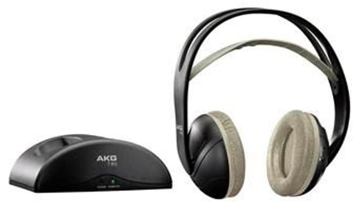 K 912 Cuffie Over-Ear Akg 772771100000 N. figura 1