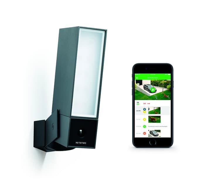 Videocamera di sicurezza Presence Netatmo 602781400000 N. figura 1