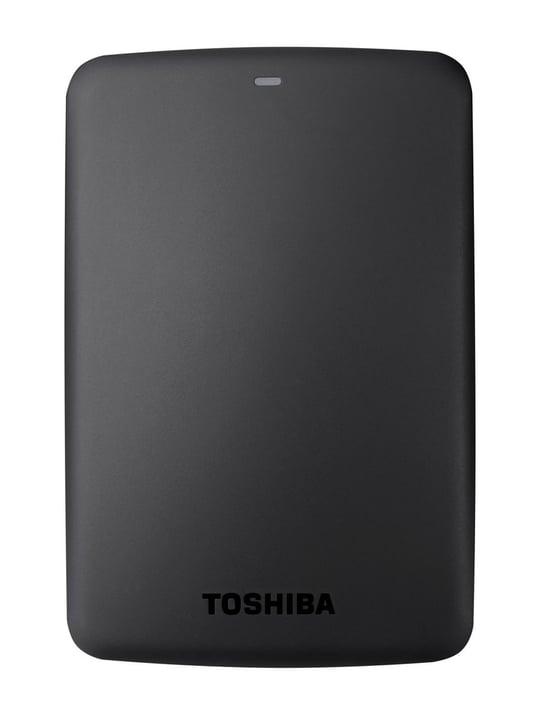 Canvio Basics 2TB, USB 3.0 HDD Extern Toshiba 797941300000 Bild Nr. 1