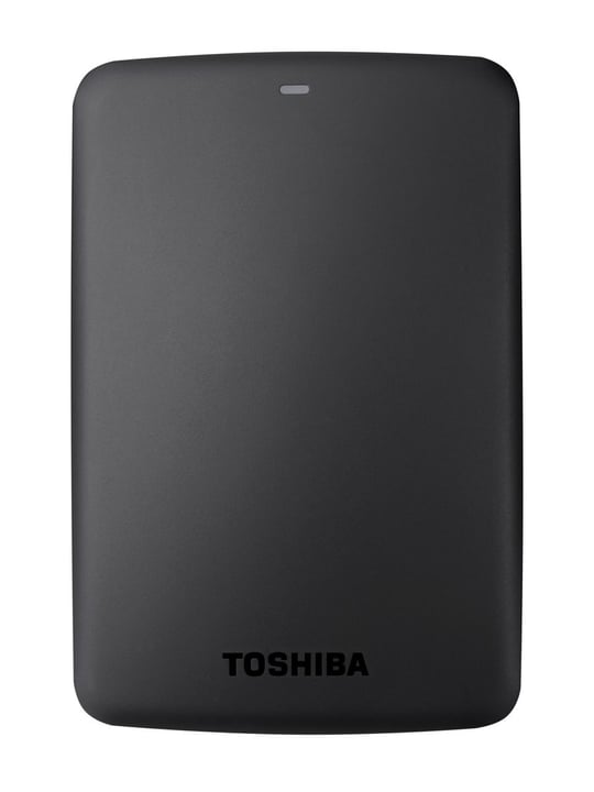 HDD Canvio Basics 1TB USB 3.0 Toshiba 795839700000 Photo no. 1
