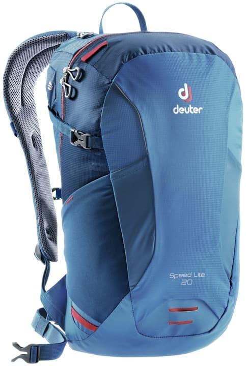 Speed Lite 20 Zaino da alpinismo Deuter 460258900040 Colore blu Taglie Misura unitaria N. figura 1