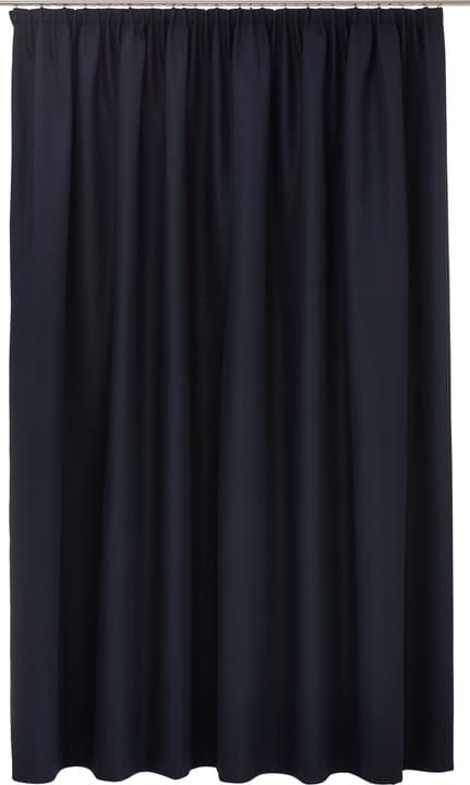 NICOLAS Tenda preconfezionata oscurante 430275321843 Colore Blu scuro Dimensioni L: 300.0 cm x A: 260.0 cm N. figura 1
